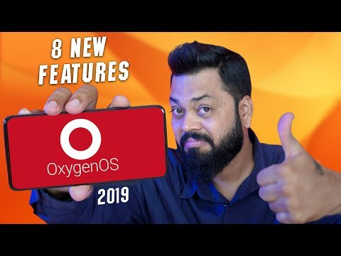 Oxygen OS Gets Even Better ⚡ These 8 New Features Coming To Your OnePlus Soon!