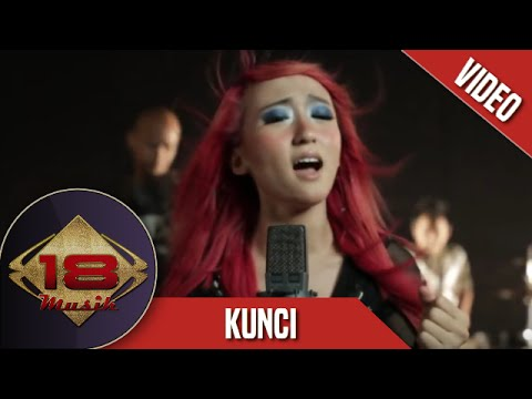 Kunci - Sorry ft. Berry Saint Loco (Official Music Video)