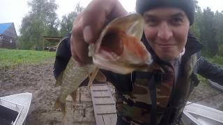 рыбалка в тюменском районе видео