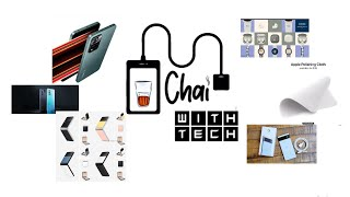Chai with Tech | Chinese Phone Ban | ( 89 ) 20/10/2021