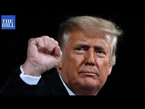Trump update 5/06/2021.. The GOP's war is already over — Trump won