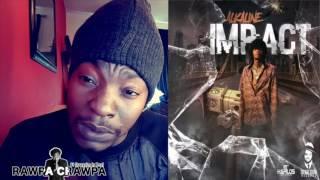 Alkaline Impact 13 May 2017 Rawpa Crawpa Review HAPILOS 21stHapilos