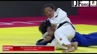Дэлхийн аварга  Д.Сумьяа : Сэтгэл хөдөлгөсөн агшнууд...