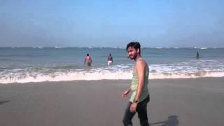 Змеи на пляжах Гоа // ТВой ГОА // TV GOA