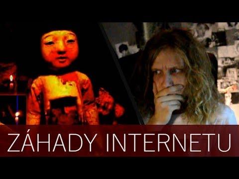 REAKCE: ZÁHADY INTERNETU - Podivné youtube kanály