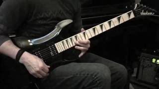"""Loud N Clear"" by Stryper (Guitar Solo Cover)"