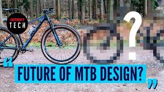 ¿Cómo cambiará el diseño de las bicicletas de montaña en los próximos 5 a 10 años? | #askGMBNTech