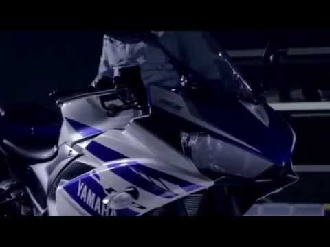 2015 YAMAHA YZF-R25 PRODUCT INTRODUCTION VP (INDONESIA) HD