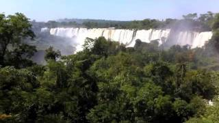 Iguazu Falls 2011