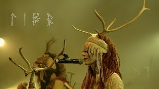 Heilung | LIFA   Krigsgaldr LIVE
