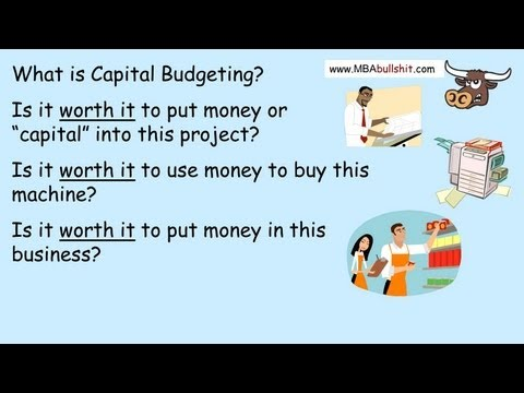 mp4 Investment Decision Example, download Investment Decision Example video klip Investment Decision Example