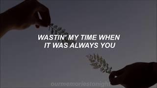louis tomlinson - always you // lyrics