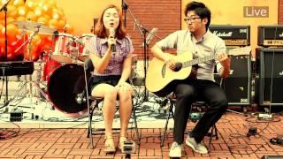 사랑이 멀어져가 (Live) - 어쿠스틱 콜라보 (Acoustic Collabo)