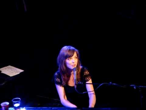Laura Jansen - Pretty me (Paradiso)