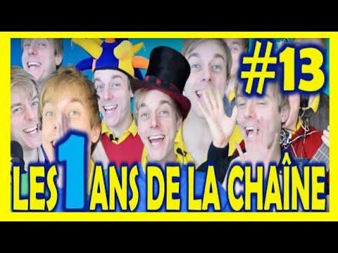 #13 - Les Un an de la chaîne ! Quand l'équipe de What's Up Brault prépare l'anniversaire