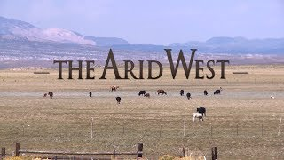 The Arid West   Ranching And Regulations Documentary