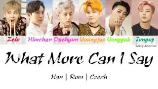 B.A.P - What More Can I Say?