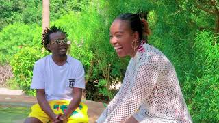 How Bahati's Baby Mama Started the Fight | DIANA BAHATI