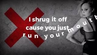 Mardoll - I Shrug It Off (Official Lyric Video)