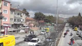 preview picture of video 'Ak Parti Kırşehir seçim konvoyu (Gündem Haber EHA)'