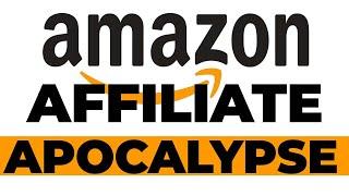 Amazon Has DESTROYED Their Associate Program - Affiliate Alternatives