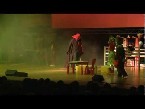 Felicias Kunterbunt - Live in der Stadthalle Chemnitz - Teil 4