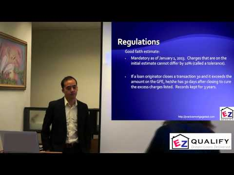 NMLS Loan License Training & Review Part 1 of 2 HD - YouTube