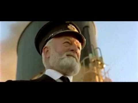Niepoprawna ścieżka dźwiękowa do Titanica z 1997 roku