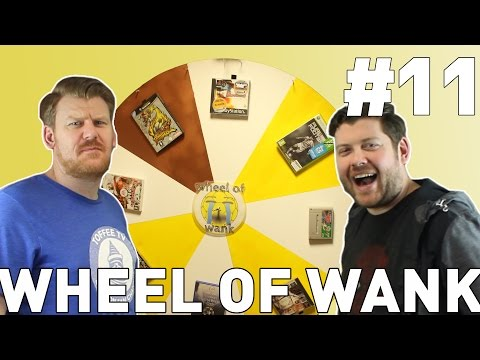 Wheel Of Wank Football Games #11 | Ped (@ToffeeTVEFC)