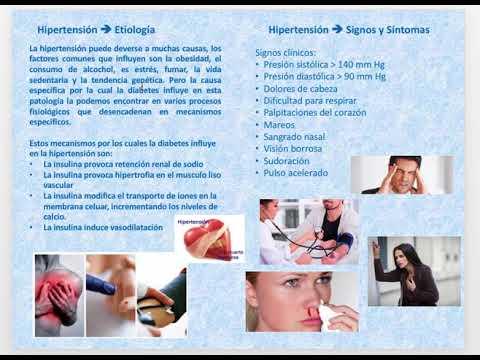 Disminuir la presión arterial diastólica 109