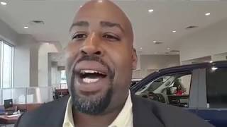Steps to Sell a Car Once a Customer Comes Inside