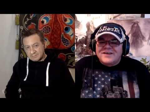 , title : 'Разговор с Павлом Дальнобоем — проукраинским блогером из США'