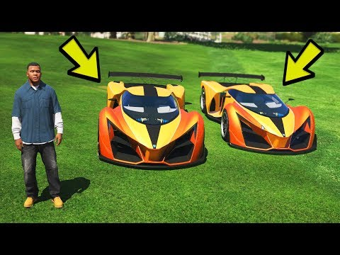 GTA 5 - How To Do A Car Duplication Glitch (GTA 5 Story Mode)