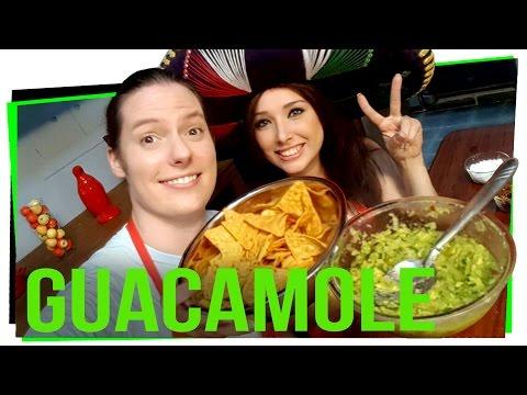 Guacamole - Chef Noob