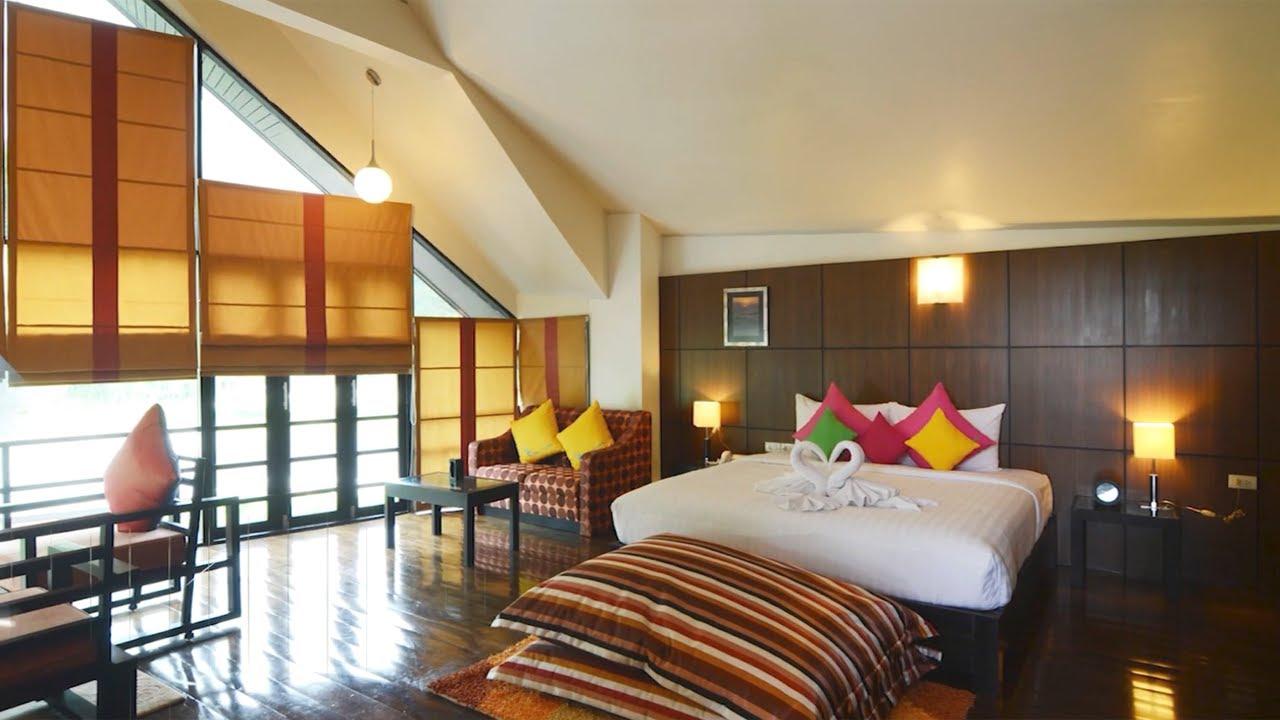 คีรีธารา บูทีค รีสอร์ต เชียงใหม่ (Kiree Thara Boutique Resort Chiang Mai)