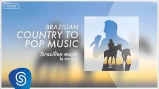 Jorge & Mateus - Voa Beija Flor + Pode Chorar (Brazilian Country to Pop Music) [Brazilian Music]