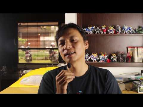 Komunitas Gundam Bandung Advance
