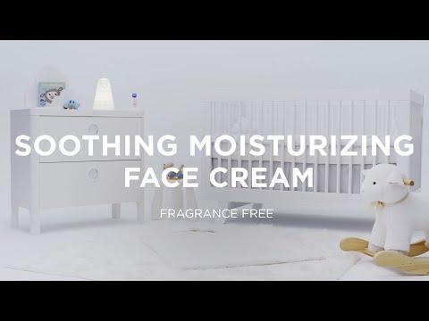Mustela, Baby, Soothing Moisturizing Face Cream, 1.35 fl oz (40 ml)