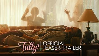 Tully (2018) Video