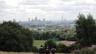 London - in all its splendor - PART II