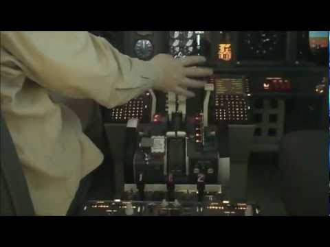 B737NG Turnkey Flight Simulator System