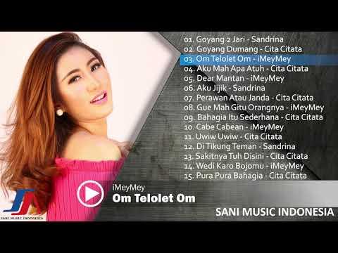 , title : 'Kolaborasi Lagu Terbaik Dari Sandrina, Cita Citata & iMeyMey 2018'