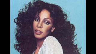 Faster and Faster Donna Summer