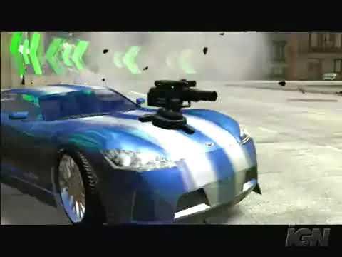 Видео № 0 из игры Full Auto (Б/У) [X360]