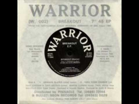 Warrior(UK-Newcastle)-Dragonslayer(1984).wmv online metal music video by WARRIOR (NEWCASTLE)