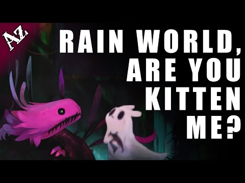 Rain World Review video thumbnail