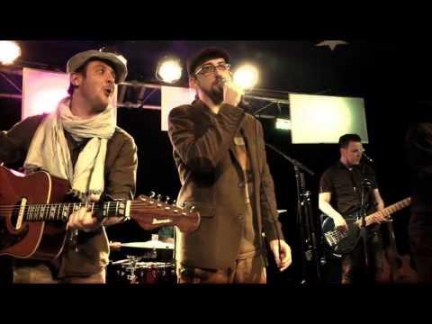 The Crook and The Dylan's Du Folk & Roll sauce Irish ! Pontoise Musiqua