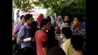 اغاني حصرية أعتصامات طلبة الشهادات المعادلة أمام كلية الهندسة تحميل MP3
