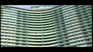 preview picture of video 'Edificio FOCSA - La Habana Cuba'
