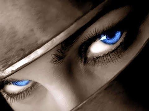 Небо в твоих глазах.